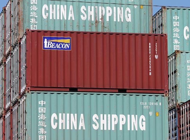 andersen shipping company
