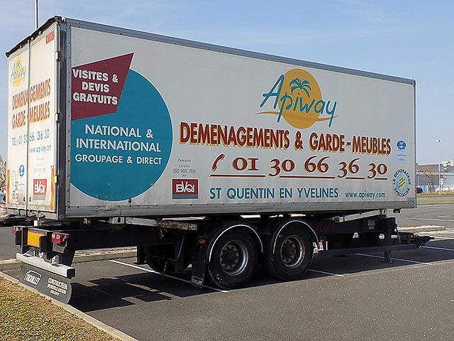 demenagement dessandier